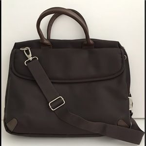 NEW Helen Shirley Business Travel Bag / Briefcase